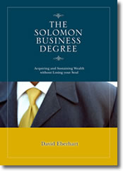 Solomon Business Degree